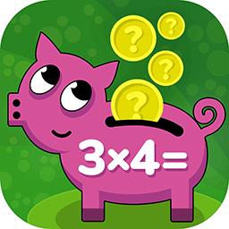 Learn Math Earn Pocket Money Ios Android App For Kids